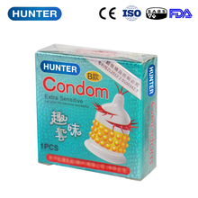 Best price sex toy spike condom for man