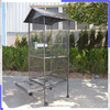 High Quality heavy duty Wire Steel large breeding Bird parrot cage