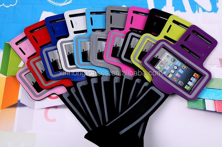 Armband for iPhone 5, Sport case for iPhone 5, sport armbands