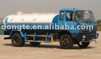 DTA Watering lorry Water Wagon Water Cart sale commission 2~5% Call:86-15271357675