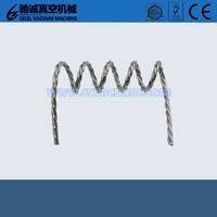 heating element tungsten