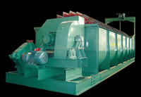 Gold mining machinery for sale, spiral separator classifier equipment, rock separator equipment