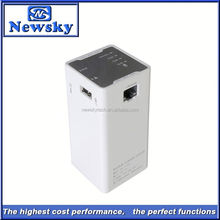 OEM Newsky 150Mbps evdo rev a modem 800/1900 mhz with battery inbuilt