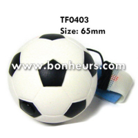 New Novelty Toy Pu Foam Return Ball