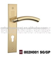 802H001 SG/GP safe handle