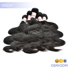 2017 New Products Wholesale Large Stock Factory Price Hot Selling Cheap Remy Virgin Unprocessed Raw Indian Body Wave Hair