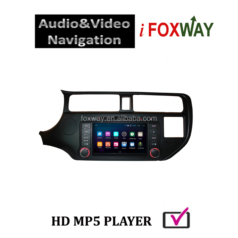 High Quality, Cheap Price, Fast Delivery Android Car DVD Player