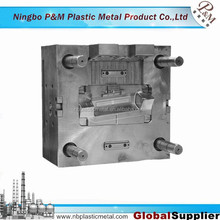 Ningbo plastic mold manufacturer Plastic processing 200ml plastic bottle Advantage manufacturing