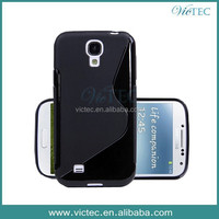 China wholesale market s line for samsung galaxy s4 tpu case