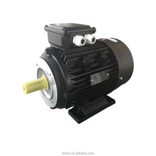 Three Phase Squirrel Cage waterproof Electric Motor