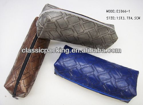 2013 new style small reading glasses case, sunglasses case speaker,microfiber cloth eyeglass case