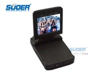 Wholesaler 1080p manual Car Camera HD Portable DVR with 2.5 Inch TFT LCD Screen