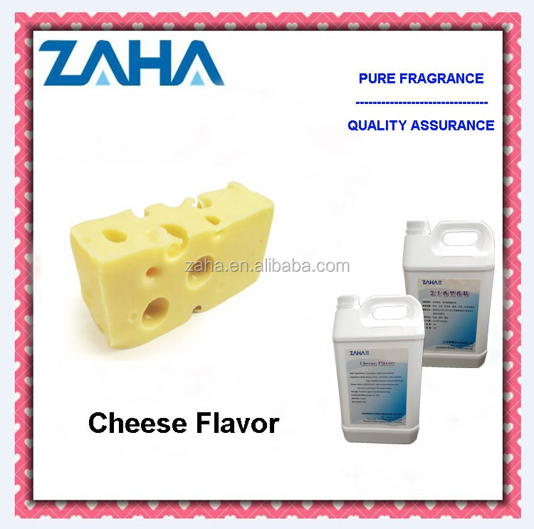 High Quality Water Solution Food Flavor Powder, Cheese Flavour
