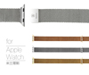 replacement gold stainless steel watch band with adapter for iwatch