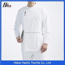 Bleaching series of doctors nurse sick clothes medical operating room fabric
