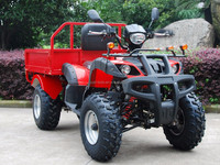 Easy-go new 4 wheel 107cc atv with CE ceritifcate hot on sale