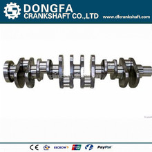 cheap price 4BT auto diesel engine crankshaft 3929036