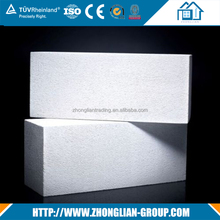 Aerated concrete panel AAC Panel, Substitute of aac block
