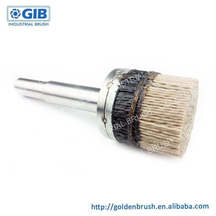 Information Abrasive Nylon Disc Brush 20