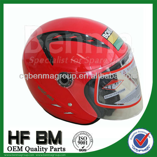 motorcycle decal helmet,ABS material motorcycle helmet with variou sizes and long service life,wholesale price