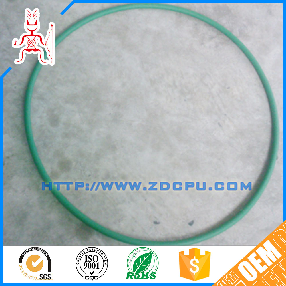 China supplier flat rubber seal o-ring