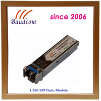 Optical transceiver compatible cisco SFP module