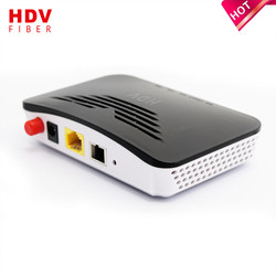 New Design Onu Optical Network Unit Epon Onu For Fiber Optic Network Router