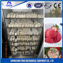 Low price blast freezer price/blast freezer cold room/tunnel blast freezer