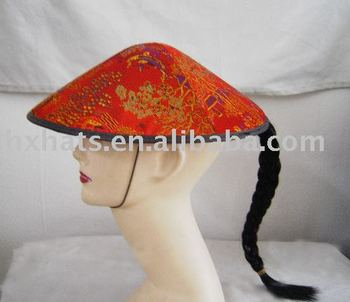 Chinese hats