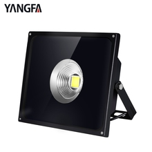 IP66 10000 lumens volleyball court 100w 200w 300w 400w explosion proof led floodlight
