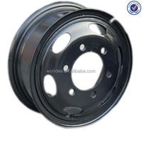 15 inch Truck parts Rim Offsets Truck Wheels