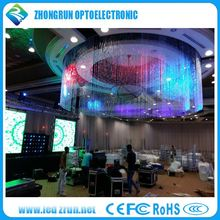 having fast lock design function Outdoor Advertising Flexible Pcb Cheap Stadium Led Display Screen