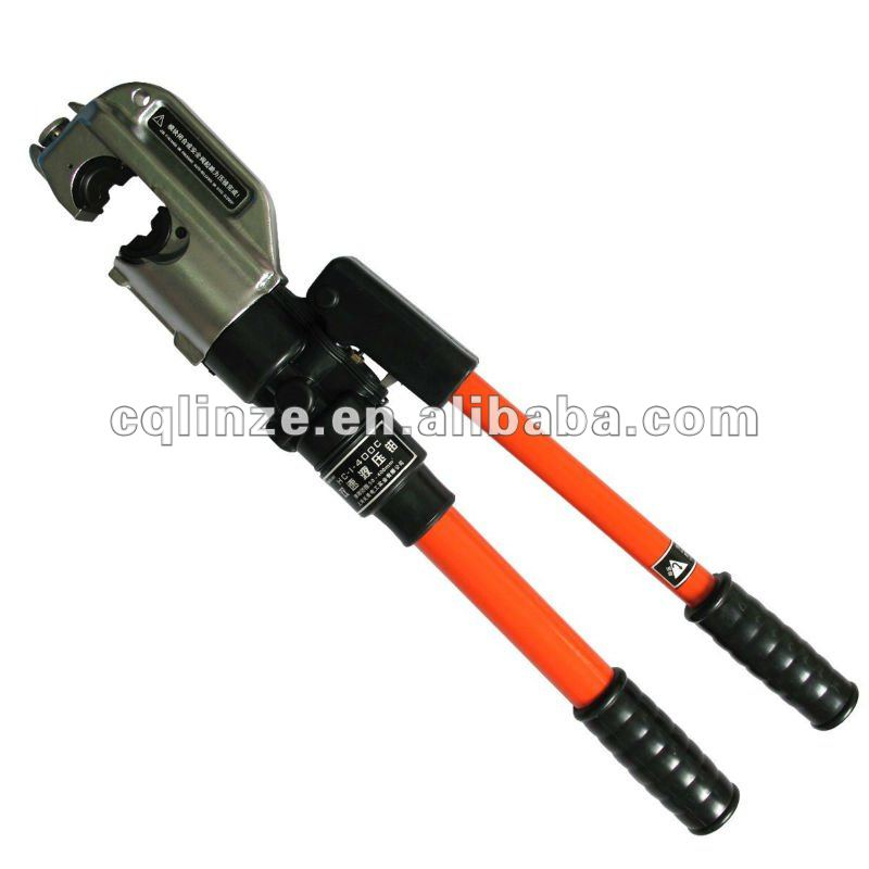 400mm2 hydraulic cable lug crimper / cable ferrule crimping tool / wire crimper