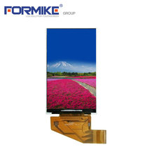 High contrast 4 inch NT35510 480x800 IPS TFT Lcd display Module