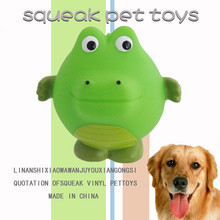 2015 vinyl toy pet products,plastic squeaky dog toys