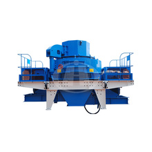 New Technology Building Compound Quartz Sand Making Machine