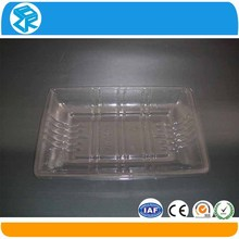 custom clear acrylic large plastic waterproof boxes for tool