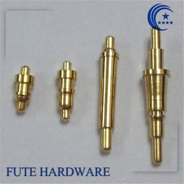 Spring Loaded Pogo Pin Adapter/pogo pin test probe