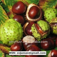 manufacture direct supply high quality Horse Chest nut extract(P)