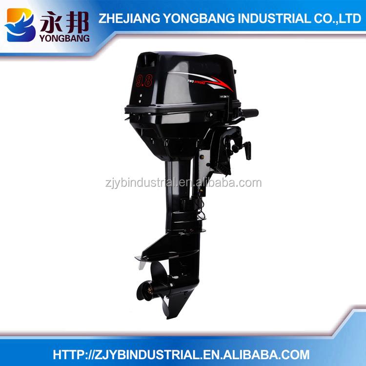 китайский лодочный мотор skipper