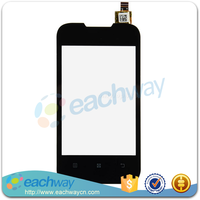 High Quality Touch Screen Digitizer Replacement Part for Lenovo A66