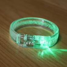 2018 Newest LED Product LED Bracelet LED Bangle Multicolor