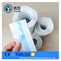 New Products Custom Transparent Adhesive Clear Surgical Tape