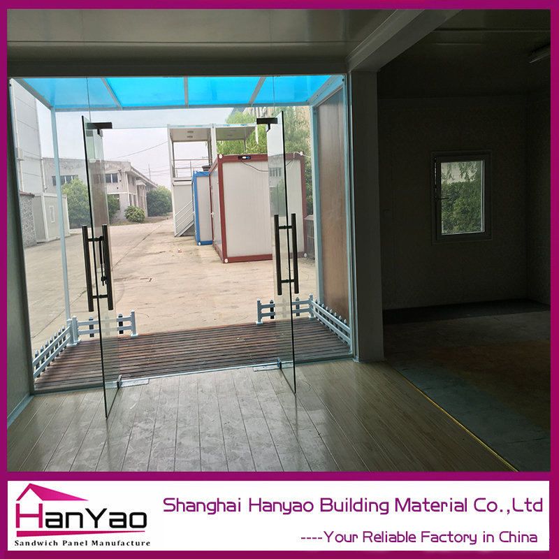 Cheap Container House In South Africa For Sale From China