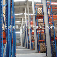 Dachang Manufacturer Long Span Rack Selective