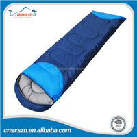 ISO 9001 Standard Zhejiang Province Wholesale Light Weight Camping Sleeping Bags for Cold Weather