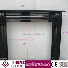 cheap fireplace hearth slabs