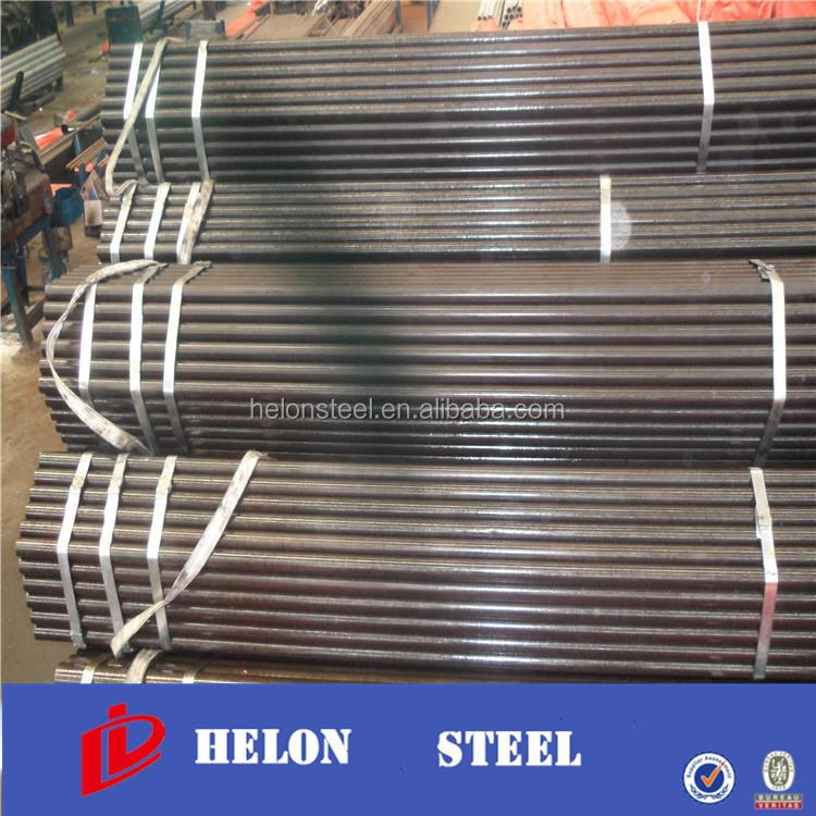 1 inch steel pipe ! steel tube for curtain rods steel tube p265gh