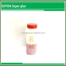 4 minute AB epoxy resin glue/ epoxy steel for household and industry
