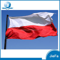 Hot-Selling National Poland Flag